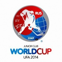 Junior Club World Cup 2014, Ufa, Russia